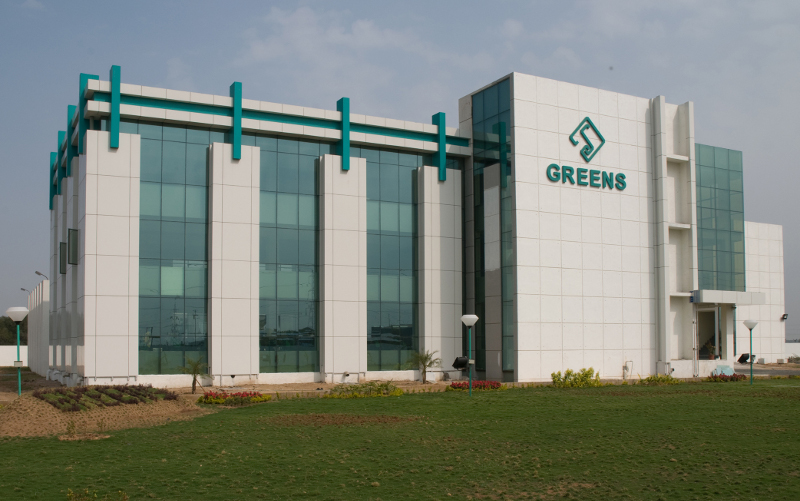 Greens Surgicals Pvt Ltd