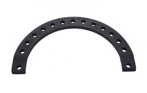 CARBON HALF RINGS (ADULT)